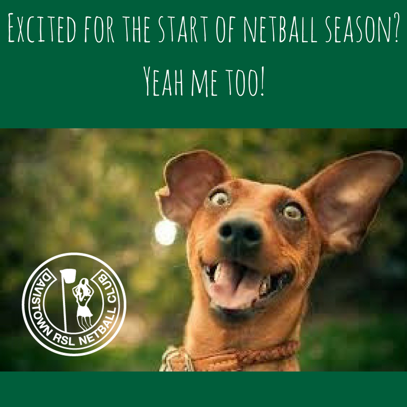 Excited for the start of the season_ Yeah me too!